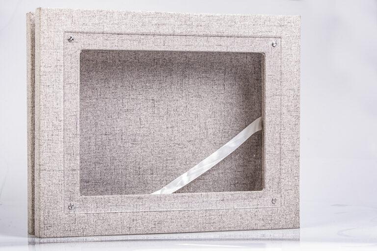 box tessuto plexy